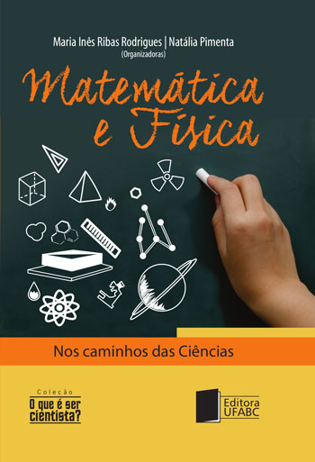 Cover of Matemática e Física