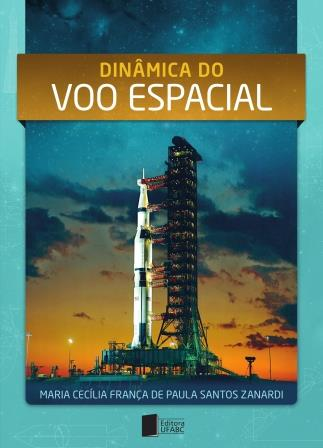 Cover of Dinâmica do voo espacial